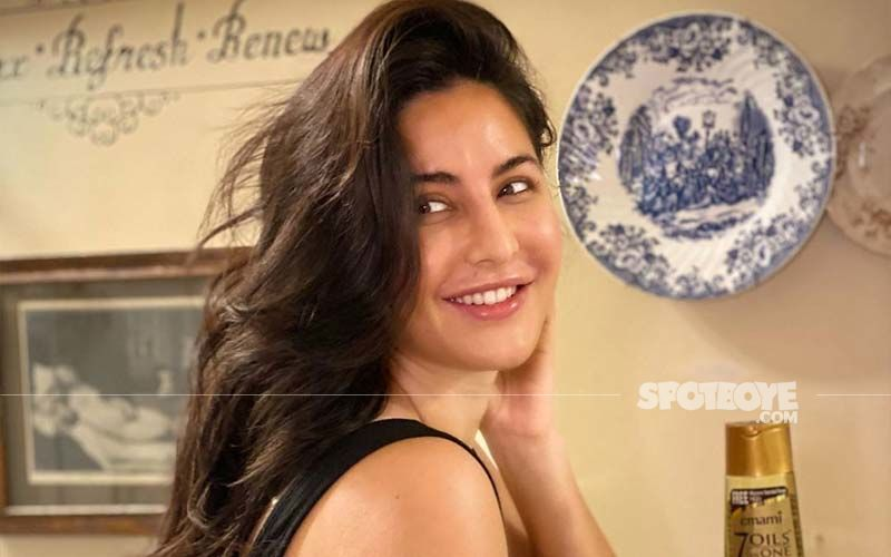 Katrina Kaif Comes To The Aid Of Bollywood Background Dancers During Coronavirus Crisis; Wires Money To 100 Dancers' Accounts