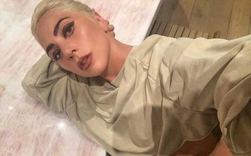 Lady Gaga Talks About Mental Issues; Reveals She Is Taking Anti-Psychotic Medication Because She 'Can't Always Control What Her Brain Does'