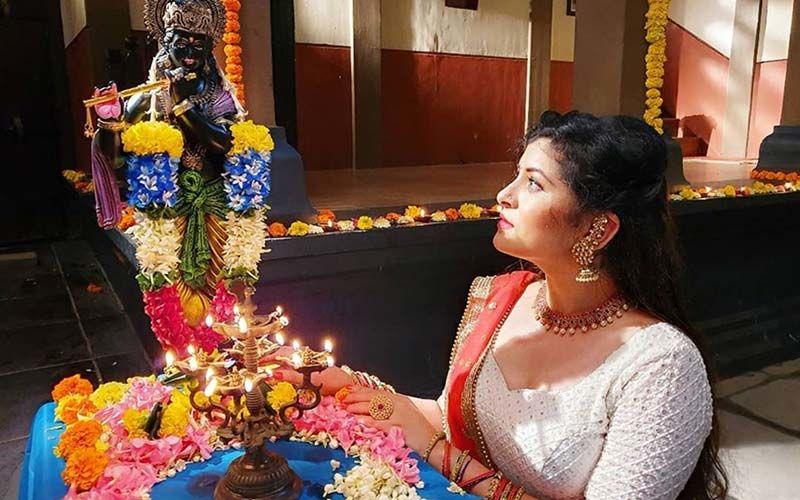 Happy Krishna Janmashtami 2020: Sachin Pilgaonkar, Savaniee Ravindra, And Gautami Deshpande Wish Fans