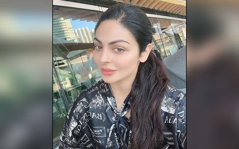 Did You Know Neeru Bajwa Started Her Career As Background Dancer In Bollywood? Shared Video On Instagram