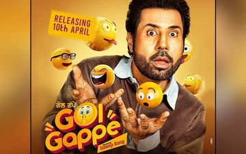 Binnu Dhillon, Ihana Starrer Film Gol Gappe To Release Soon