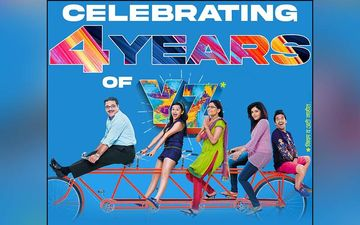 YZ Turns 4: Here's A Throwback To This Rib-Tickling Comedy Starring Sagar Deshmukh, Parna Pethe And Sai Tamhankar