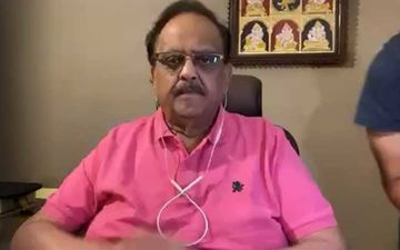 SP Balasubrahmanyam Health Update: Singer Tests Negative For Coronavirus; Son SP Charan Thanks Well-Wishers