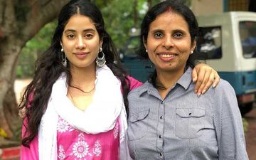 IAF Instructor Who Trained Female Pilots Reacts To Janhvi Kapoor's Gunjan Saxena Biopic; 'No One Ran To Their Room To Change'