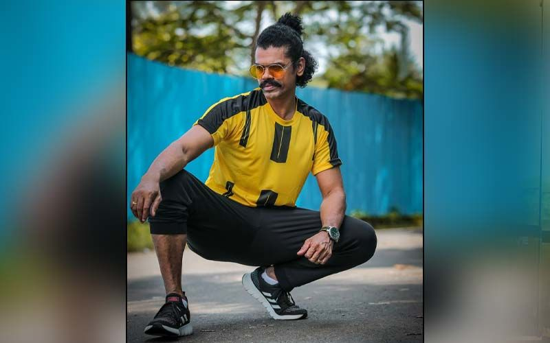 Siddharth Jadhav's Street-Style Fashion Makeover Is So Urban Chic You Will Love It!