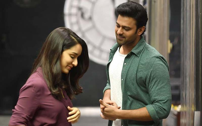 1 Year Of Saaho: As Prabhas And Shraddha Kapoor Starrer Completes A Year, Actor Thanks Diehard Fans In A Viral Post