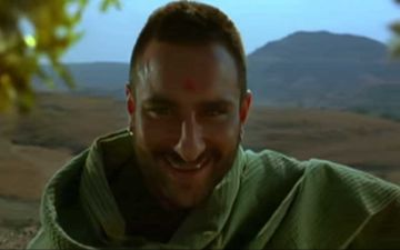 Saif Ali Khan Reveals What He Demanded When He Was Asked To Go Nude For A Scene In Omkara