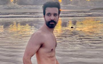 Happy Birthday Aamir Ali: Actor's Daily Dose Of Motivation Is Inspirational Post Separation From Sanjeeda Shaikh