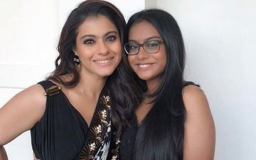 Happy Birthday Kajol: Most Stunning Pics Of The Talented Actress With Daughter Nysa That Spell Mother-Daughter Goals