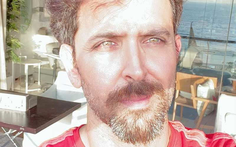 When Hrithik Roshan Opened Up On Importance Of Separating Work And Personal Life; Says 'No One Is Going To Do Anything For You In Work World'-WATCH