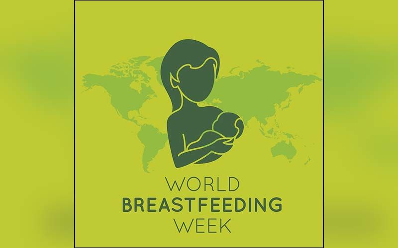 World Breastfeeding Week 2020: How Lactating Mothers Can Keep Fungal Infection On Nipples At Bay During Monsoon