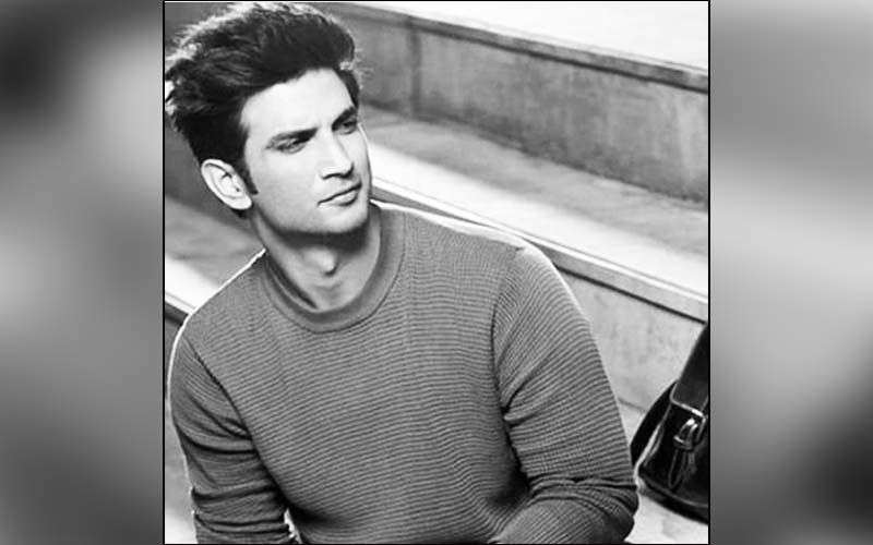 SHOCKING REVELATION: 3 Pages From Sushant Singh Rajput's Diary Missing; The Same Diary Was Found Next To His Body On June 14- Reports