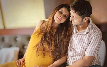 Kasam Tere Pyaar Ki Actress Pranitaa Pandit And Hubby Shivi Pandit Blessed With A Baby Girl