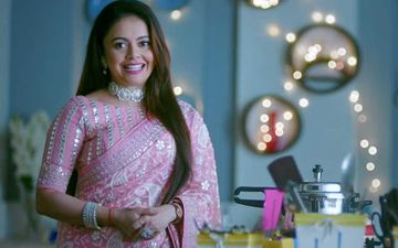 Saath Nibhana Saathiya 2 Promo: Devoleena Bhattacharjee AKA Gopi Bahu Is Back; Introduces the New Character Gehna In The Show-WATCH