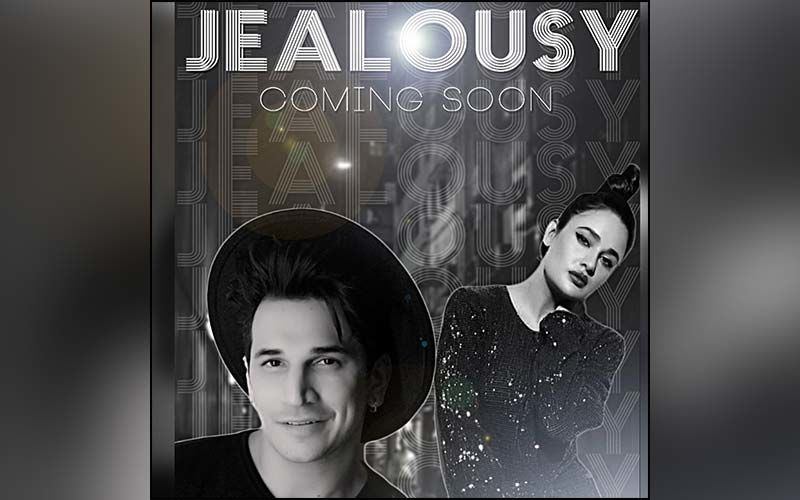 Prince Narula, Yuvika Chaudhary Starrer Song Jealousy Coming Soon