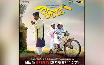 Cycle Now On Netflix: Bhalchandra Kadam Starrer Marathi Film Now Streaming On The Digital