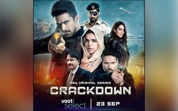 Crackdown: Shriya Pilgaonkar Announces Her Brand New Web Series On Her Social Handle