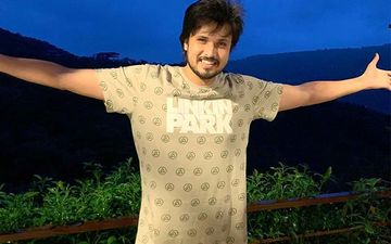 Father-In-Law Salil Ankola Trains Actor Chirag Patil With A Rigorous Workout