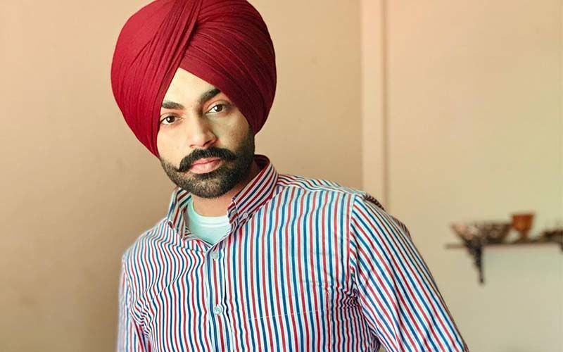 Jordan Sandhu Shares Poster Of His Next Song 'About Me'