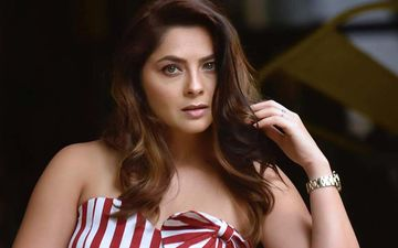 Sonalee Kulkarni's Poshter Girl Now Streaming On Netflix