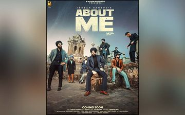 Jordan Sandhu Next Song 'About Me' To Release On 16 September