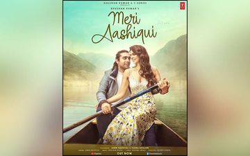 Meri Aashiqui Song Starring Ihana Dhillon Ad Jubin Nautiyal Crooses 200 Million Views On YouTube