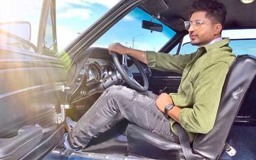 Jassie Gill's New Song Pyaar Mangdi Released