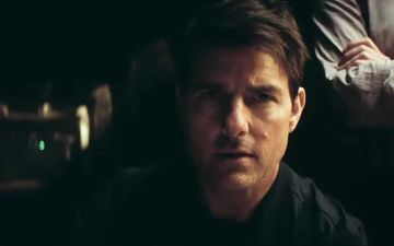 Mission Impossible 7: Tom Cruise Challenges All Odds With His Death-Defying Stunt; Performs A Scary Motorcycle Act-Reports