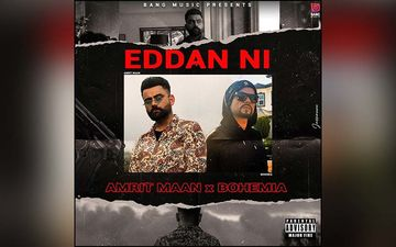 Amrit Mann And Bohemia Coming Together For A Song