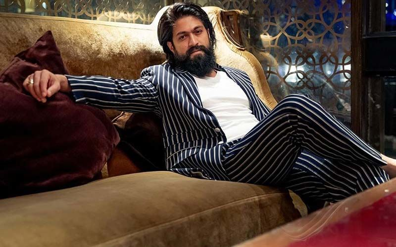 Here's What KGF Star Yash Considers To Be His Biggest Achievement; It's Truly Humbling