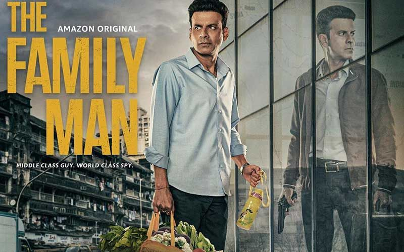 The Family Man Turns 1: Makers Of Manoj Bajpayee Starrer Celebrate By Sharing An Interesting Video, Remind Fans Season 2 Is Coming Soon