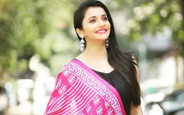 Nirmohiya: Did You Catch Jui Gadkari Starrer New Music Video