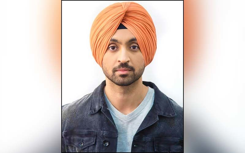 Diljit Dosanjh Gives Hilarious Reply To A Fan When Asked About Changing Profile Picture