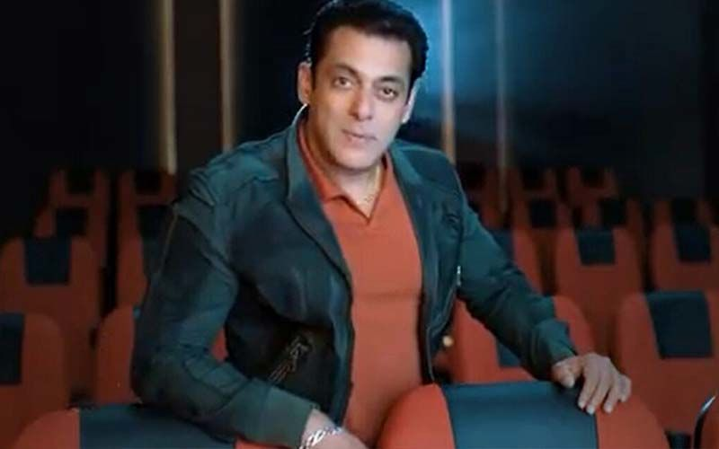 Bigg Boss 14: Salman Khan Gives His Reason To Do The Show Amidst Pandemic; 'Wanted People To Start Earning Again'
