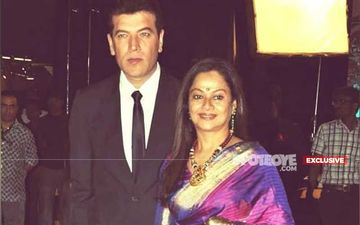 Zarina Wahab Re-Admitted To The Hospital After Aditya Pancholi And Staff Test Positive For COVID-19? Actor REFUTES Reports- EXCLUSIVE