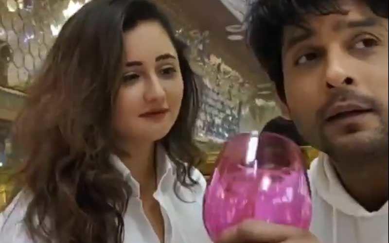 Bigg Boss 14 Grand Premier Promo: Makers Share A Romantic Video Of Sidharth Shukla-Rashami Desai From Last Season; Amp Up The BB Fever