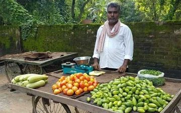 Balika Vadhu Assistant Director Says 'I Have No Regrets' As He Sells Veggies In Hometown, To Make Ends Meet