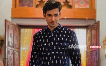Rahul Sharma On His Show Pyaar Ki Lukka Chuppi Ending Abruptly: 'This Is My 7th Show As A Lead And I Am Used To It'- EXCLUSIVE