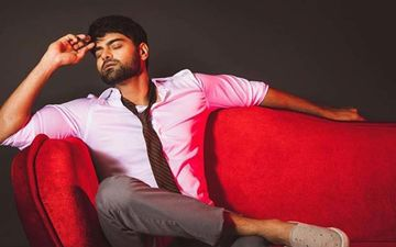 Piyush Ranade Shoots For Ajooni, Shares Behind The Shoot Scenes With Fans