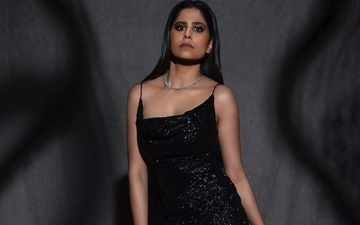 Here's Our Pick Of Sai Tamhankar's Top 5 Latest Photoshoots That Will Enthrall You.