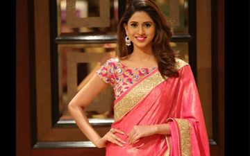 Here Top 5 Looks From The Festive Wardrobe Inspiration Prachi Pisat
