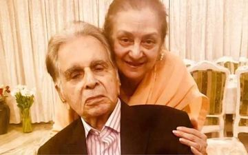 Dilip Kumar's Wife Saira Banu Reveals The Veteran Actor Doesn't Know Of His Brothers' Demise, 'Keep Disturbing News Away From Him'