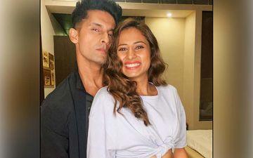 Ravi Dubey's Birthday Post For Wife Sargun Mehta Will Melt Your Heart