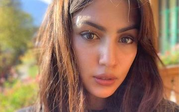 Sushant Singh Rajput Death: Rhea Chakraborty Leaves NCB Office After 8hrs Of Questioning, Officials Says She Is Cooperating; Summoned For 3rd Day-Report