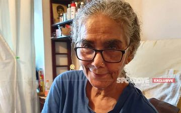 Balika Vadhu Actress Surekha Sikri Aka Dadisa In ICU After She Suffers Brain Stroke; Manager Confirms Parameters Are Stable- EXCLUSIVE