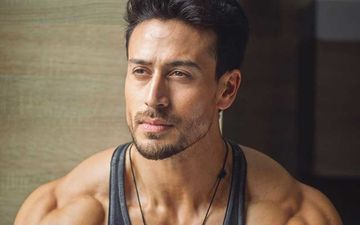 Tiger Shroff Is All Set To Play A Boxer In Vikas Bahl's Film Titled Ganpat-Report