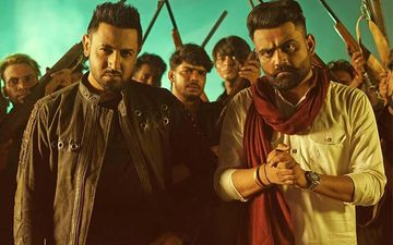 Gippy Grewal's First Song Ayen Kiven From Album The Main Man Released