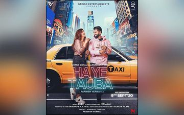 Parmish Verma Starring Song Haye Tauba Released Today