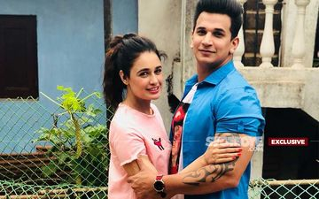 Prince Narula-Yuvika Chaudhary Test Negative For COVID-19, Actress Says, 'Because We Were In Isolation, People Misunderstood That We Got Infected'- EXCLUSIVE