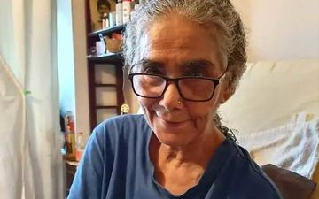 Surekha Sikri Health Update: Hospital Authorities Reveal Badhaai Ho Actress Is Not Responding Sufficiently To The Treatment-Reports